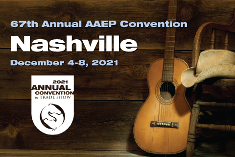 67th Annual AAEP Convention